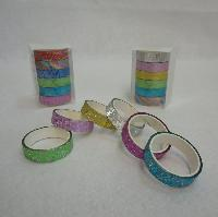Decorative Paper Tape [Glitter]